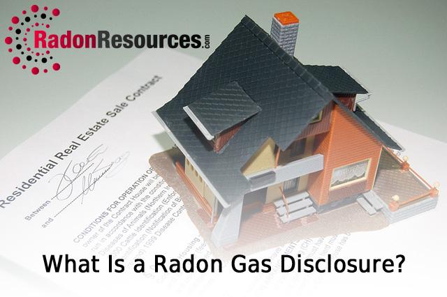 FLORIDA RADON GAS DISCLOSURE EBOOK DOWNLOAD
