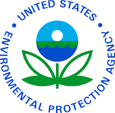 US Environmental Protection Agency (EPA) Logo