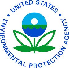 US Environmental Protection Agency (EPA) Logo