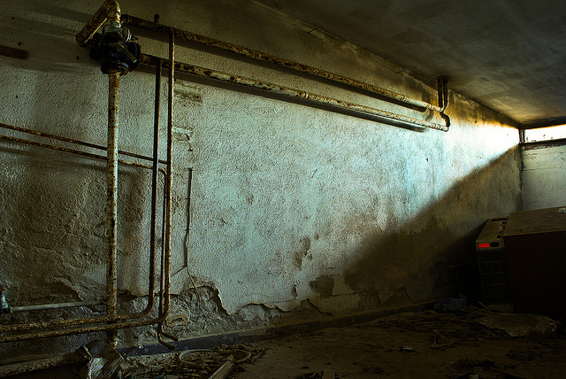 Part Two: What's With Radon, Real Estate, And Lung Cancer?