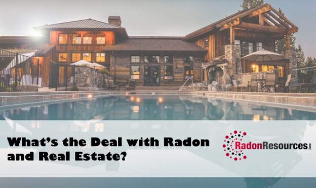 Radon and Real Estate Featured