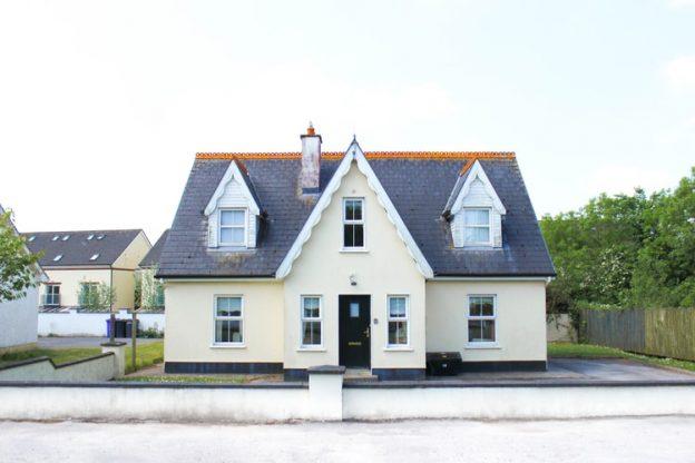 radon resistant home
